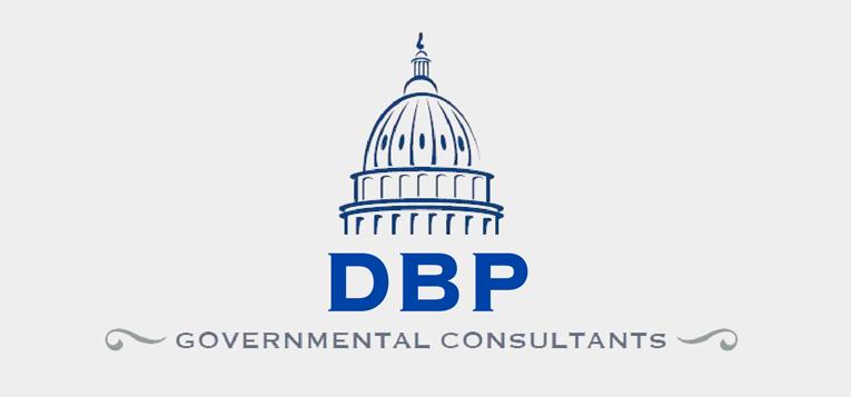 DBP, LLC Logo