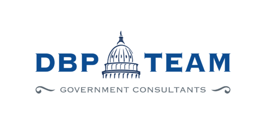 DBP Team, LLC Logo